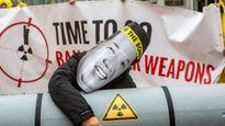 Triều Tiên dọa mang bom nhiệt hạch ra Thái Bình Dương kích nổ