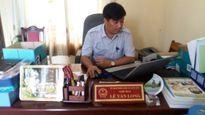 """Doanh nghiệp mua hồ sơ đấu thầu bị """"xã hội đen"""" khủng bố tại Như Xuân Thanh Hóa"""