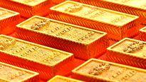 Giá vàng tiếp tục xuống dốc