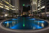 Cùng ngắm những chung cư sở hữu bể bơi tuyệt đẹp tại Hà Nội