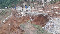 Hạ tầng giao thông Nghệ An, Hà Tĩnh thiệt hại nặng do bão số 10
