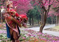 6 công viên giải trí hàng đầu ở Đài Loan