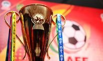 Tuyển Việt Nam đá 2 trận sân khách ở vòng bảng AFF Cup 2018