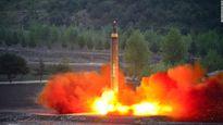 Triều Tiên đối mặt với nguy cơ bị Hàn Quốc gia tăng sức ép
