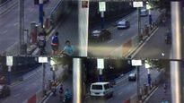 Thượng Hải dùng cảnh sát điện tử phạt người vi phạm giao thông