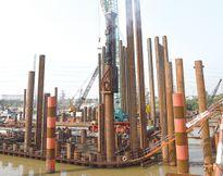 Trungnam báo cáo về dự án chống ngập 10.000 tỷ tại diễn đàn APEC