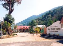Đầu tư khoảng 50 tỷ đồng xây dựng điểm du lịch thác Krông Kmar (Đắk Lắk)