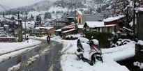 Mùa đông lạnh nhất trong vòng 100 năm sắp đến, Châu Âu chìm trong băng tuyết!