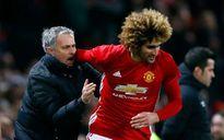 Thể thao 24h: Mourinho ra mặt, Fellaini ký hợp đồng mới với MU?