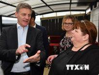 Trên 3 triệu cử tri New Zealand đăng ký đi bỏ phiếu bầu cử quốc hội