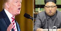 Mỹ sẽ đáp trả thế này nếu Triều Tiên thử hạt nhân ở Thái Bình Dương