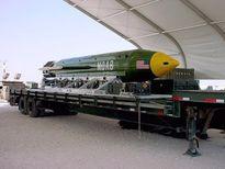 Mỹ: Phát triển bom sức nổ chỉ kém bom hạt nhân bằng in 3D