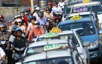 Hà Nội: Hiệp hội taxi đề xuất cấm đường với Uber, Grab