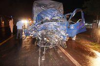 Tai nạn liên hoàn trong đêm, hàng chục người thương vong