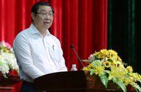 Chủ tịch Đà Nẵng: Cán bộ lo làm việc, đừng bàn chuyện lãnh đạo ai ở, ai đi?