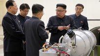 Triều Tiên dọa thử bom nhiệt hạch ở Thái Bình Dương sau 'khẩu chiến' với Mỹ