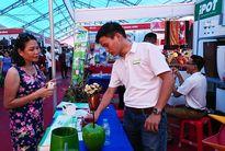 Hội chợ tôn vinh hàng Việt và kết nối giao thương mọi vùng miền