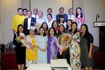 Thành lập trung tâm nghiên cứu ẩm thực đầu tiên tại Việt Nam