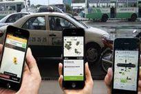 TP.HCM tạm ngưng cấp phần mềm Uber, Grab kết nối xe mới