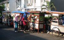Những người bán hàng rong có thể thành cứu tinh cho nền kinh tế Indonesia