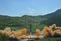 Tổng thống Trump sẽ có hành động đáp trả mạnh mẽ nếu Triều Tiên thử bom H