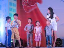 TP.HCM: Mời các bé là con công nhân về 'Vui hội trăng rằm'