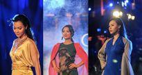 Mãn nhãn ngắm 30 biên tập viên VTV trình diễn thời trang vì bệnh nhi nghèo
