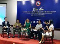 Tọa đàm cộng đồng báo chí Việt Nam chung tay bảo vệ thiên nhiên hoang dã