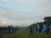 TP Đà Nẵng: Tổ chức nhiều hoạt động hưởng ứng chiến dịch Làm cho thế giới sạch hơn