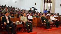 Giao lưu hữu nghị Quốc phòng biên giới Việt – Trung lần thứ tư
