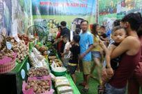 Khai mạc ngày hội mỗi làng một sản phẩm