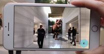 Apple tung video giới thiệu 8 tính năng hấp dẫn trên iPhone 8