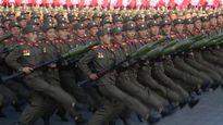 Triều Tiên tuyên bố sẽ đánh phủ đầu nếu có dấu hiệu nguy hiểm