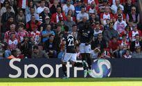Kết quả Southampton vs M.U: Lukaku lập kỷ lục