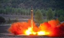 Triều Tiên dọa phóng thử tên lửa mang đầu đạn hạt nhân