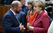 Nước Đức chuẩn bị đón nhận cú sốc cực hữu