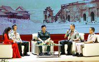 Tọa đàm giao lưu hữu nghị Quốc phòng biên giới Việt Nam-Trung Quốc