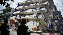Mexico lại hứng chịu 2 trận động đất mạnh