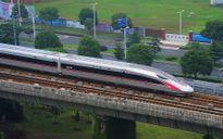 Trung Quốc vận hành tuyến tàu cao tốc nhanh nhất thế giới