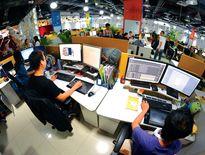 Lao động lĩnh vực phần mềm thu nhập cao nhất ngành CNTT-TT