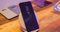 Sạc không dây Samsung nạp điện được cho iPhone 8