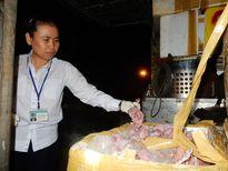Tài xế gợi ý chung chi 40 triệu đồng để 'cứu' hơn 3 tấn chim cút lậu