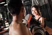 Bí kíp tạo động lực tập gym