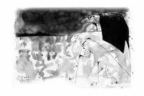Lênh đênh biển đợi - Truyện ngắn của Nguyễn Hữu Tài