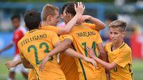 U16 Việt Nam cần cẩn trọng, U16 Australia quyết phục thù