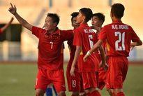 U16 Việt Nam chờ vé dự vòng chung kết châu Á