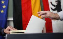 Bầu cử Đức và những cơn địa chấn