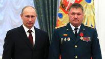 Quê nhà sốc trước tin Trung tướng Nga tử nạn ở Syria