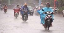 Cập nhật tin áp thấp nhiệt đới: Hà Nội và miền Bắc có mưa rất to
