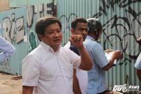 Ông Đoàn Ngọc Hải: 'Tôi chỉ lấy ví dụ, không có ý sỉ nhục dân U Minh'